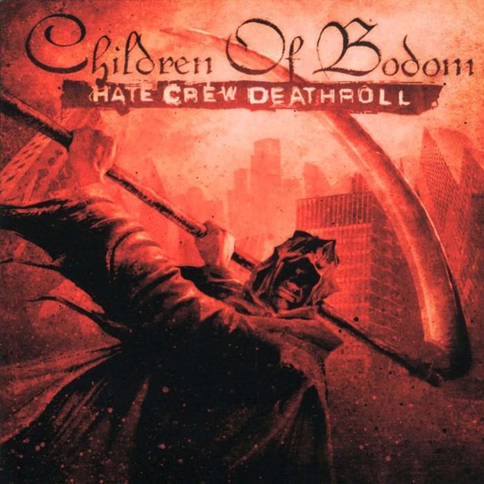 Foto Produk Children Of Bodom dari Sevennia