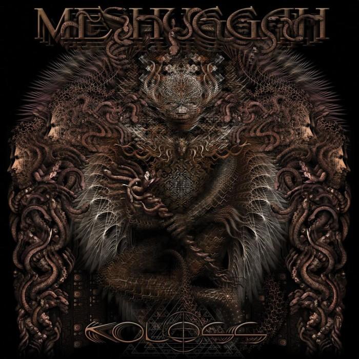 Foto Produk Meshuggah dari Sevennia