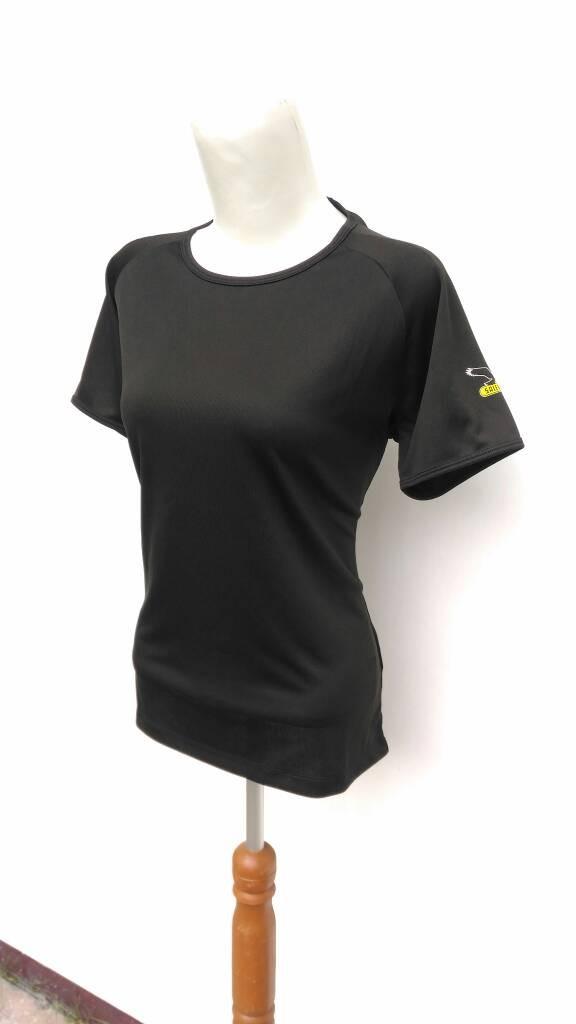 harga Kaos baju olahraga branded salewa original/ tshirt casual cewek wanita Tokopedia.com
