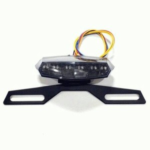 harga Lampu stop + sein led stoplamp + sen sign led variasi aksesoris motor Tokopedia.com