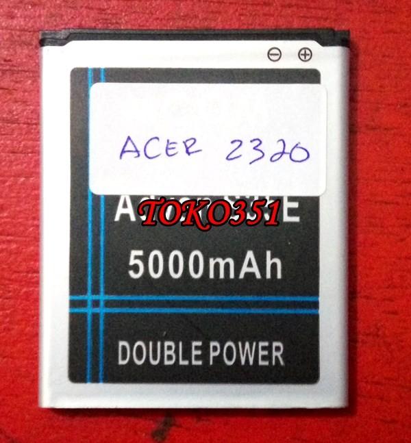 harga Batre baterai acer liquid z320 z 320 gojek grab uber Tokopedia.com