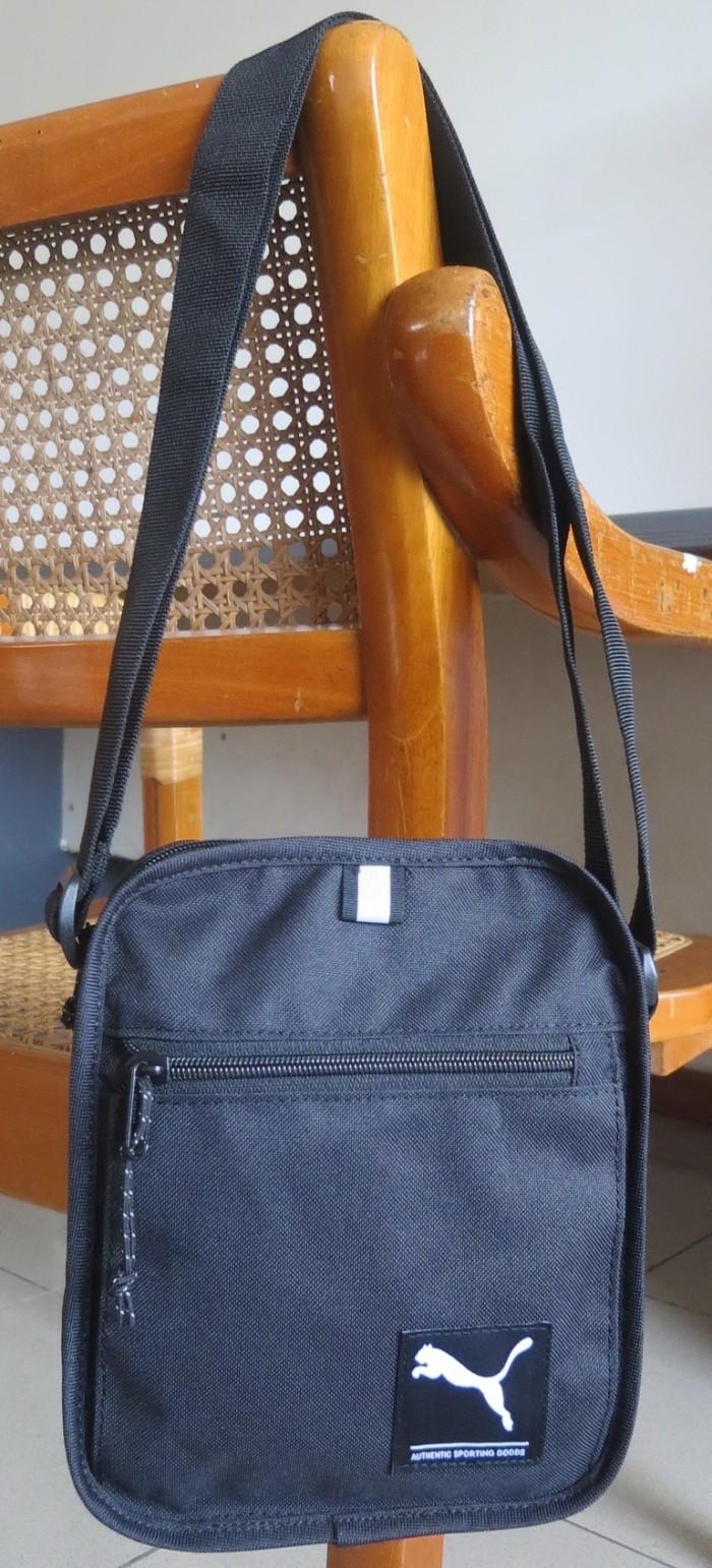 9eb551e2b0 Jual Puma Academy Portable Sling Bag - Kota Bandung - Kbebonk Shop ...