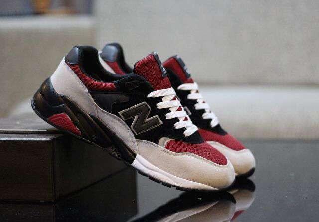 harga Sepatu olahraga sneaker newbalance men maroon combi premium import Tokopedia.com