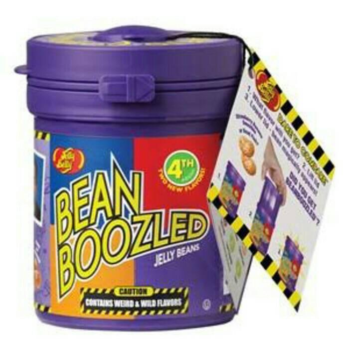 harga Bean boozled mystery candy dispenser enak permen import Tokopedia.com