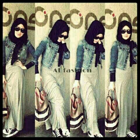 harga Maxi mng setelan blazer jeans set hijabers cantik denim wanita a060 Tokopedia.com