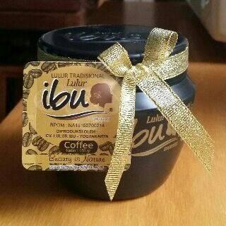 Lulur ibu new original / lulur ibu kopi