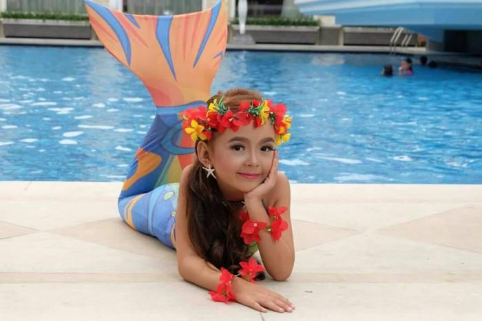 harga Baju duyung mermaid in love Tokopedia.com