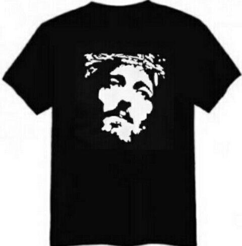 harga Kaos jesus/baju kristen yesus/kaos rohani katolik/tshirt jesus Tokopedia.com