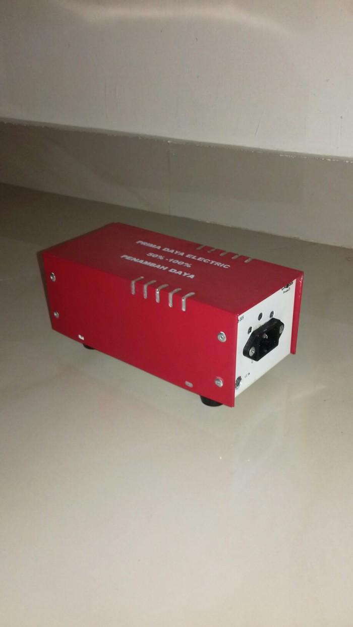 Alat Penghemat Listrik Daya 450 1300watt Hingga 40 Page 2 Daftar Power Plus Harga 1300 P Untuk Sistim Pulsa Source Prima Penamba Otomatis