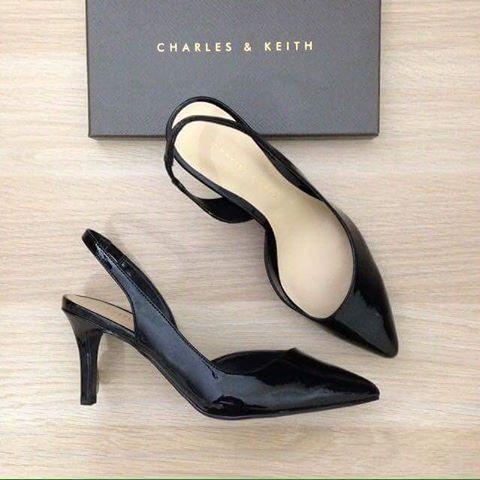 Jual Sepatu Charles   Keith   CnK original   Charles Keith Ori ... 84a01630a1