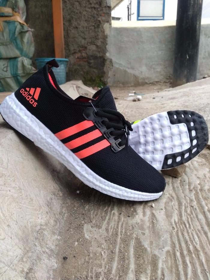 Jual PROMO Adidas Ultra Boost Man 1 SELALU DICARI - Toko Sepatu ... c1d67a1f45