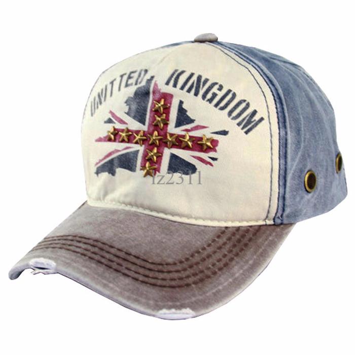 PROMO Ormano Topi Baseball Snapback Cap UK - Biru Coklat PALING MURAH 102b1a6c7d