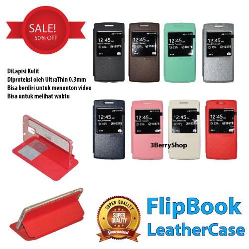 harga Flip cover/book cover/flip case/leather case for blackberry passport Tokopedia.com