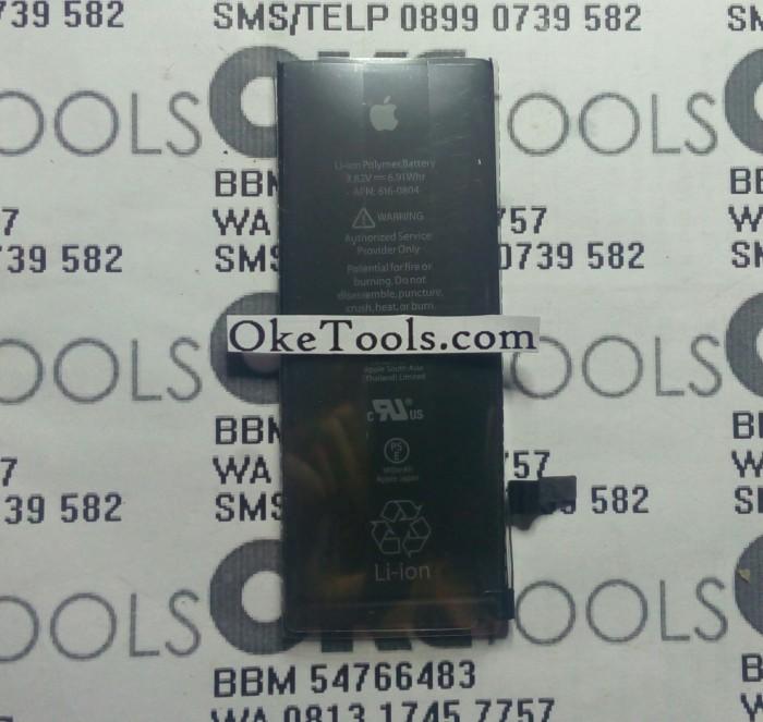 harga Baterai battery batre iphone 6 (4.7 inch) ori 100% Tokopedia.com
