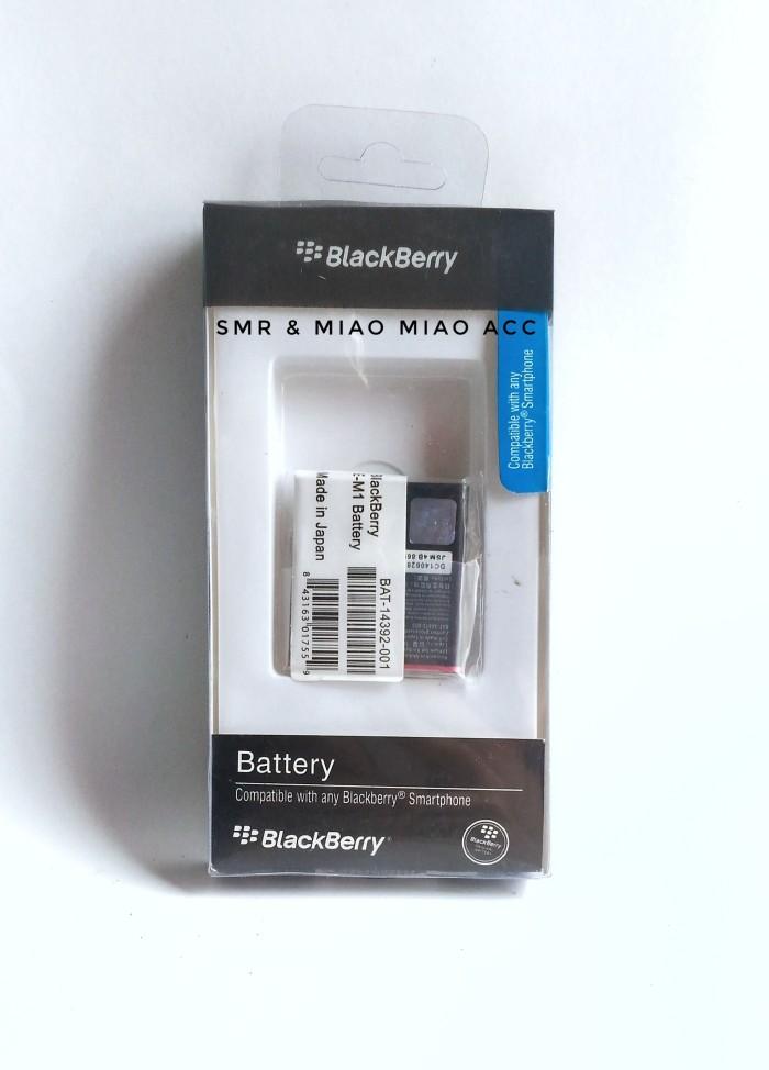 harga Baterai blackberry apollo bb 9360/em1 em-1 em 1 original Tokopedia.com