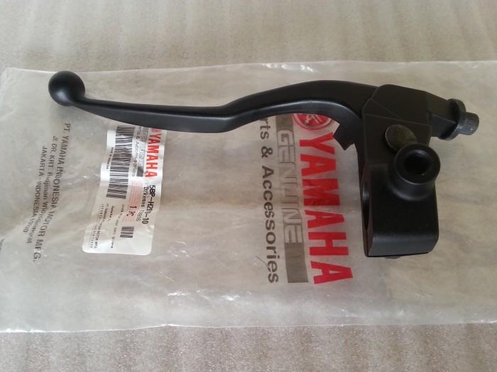 harga Handle Kopling Rx King /scorpio 5bp-h2910-10 Original Yamaha Tokopedia.com