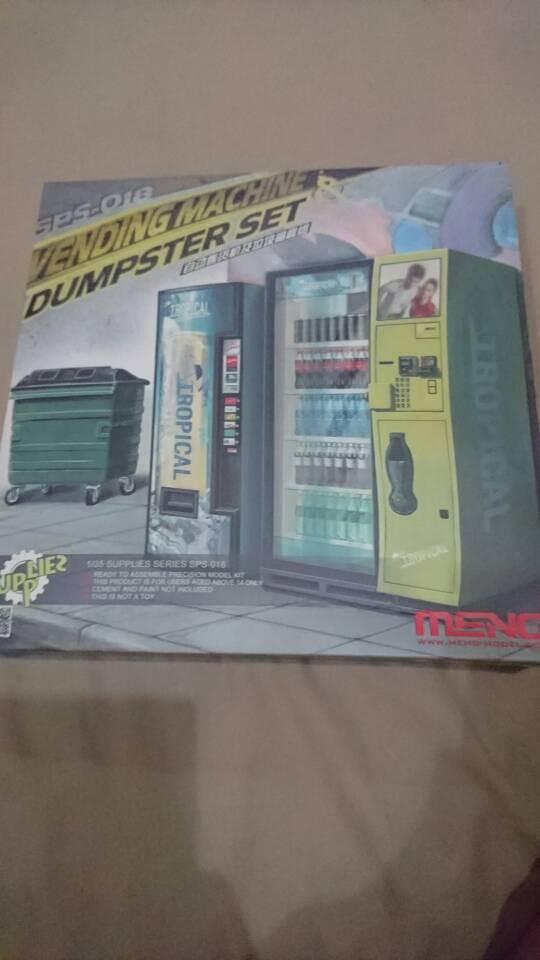 harga 1/35 meng vending machine Tokopedia.com
