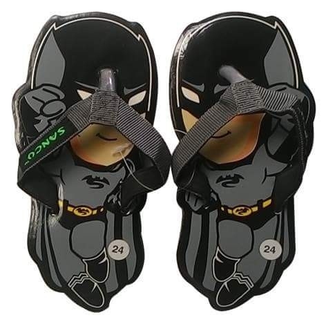 harga Sandal Sendal Sancu Lucu Jepit Karakter Batman Tokopedia.com