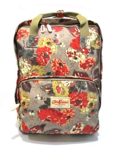 Foto Produk Tas Cath Kidston3 2 in 1 Baru | Hand Bags Wanita Murah dari Claudia Krystina