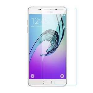 ... TEMPERED GLASS SAMSUNG A5 2016 SCREEN GUARD ANTI GORES KACA A510