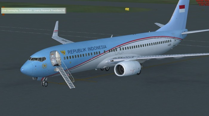 Jual PMDG 737 NGX + GSX & FS2Crew - Kota Samarinda - Angkasa Games  Indonesia | Tokopedia