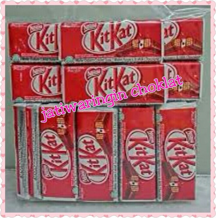 harga Kitkat 2f Tokopedia.com