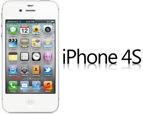 Jual Apple iPhone 4S 32GB Garansi Distributor The One 1 Tahun ... 311a7203f6