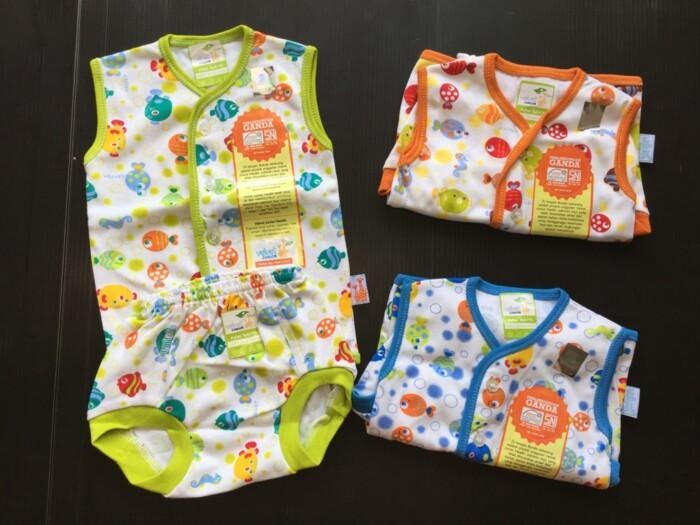 87 Foto Baju Bayi Merk Velvet Paling Bagus