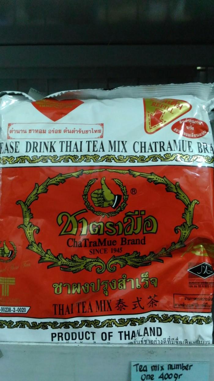 Seller Lapak Toserba Cari Jutaan Harga Dari Ribuan Toko Online Di Bagelen Wonder Original Butter Toples B Thai Tea Mix 400 Gr Chatramue Brand Teh Thailand Drink