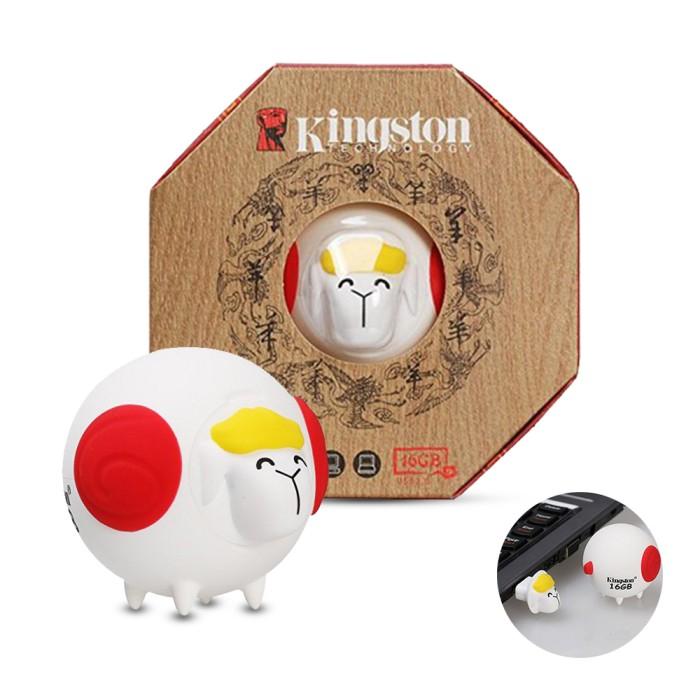 harga Kingston sheep 16gb usb flash drive limited cny edition Tokopedia.com