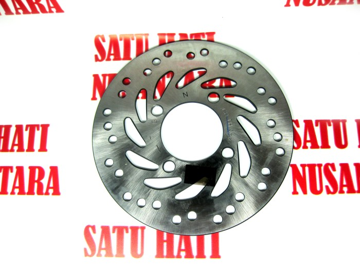 Info Cakram Honda Beat Travelbon.com