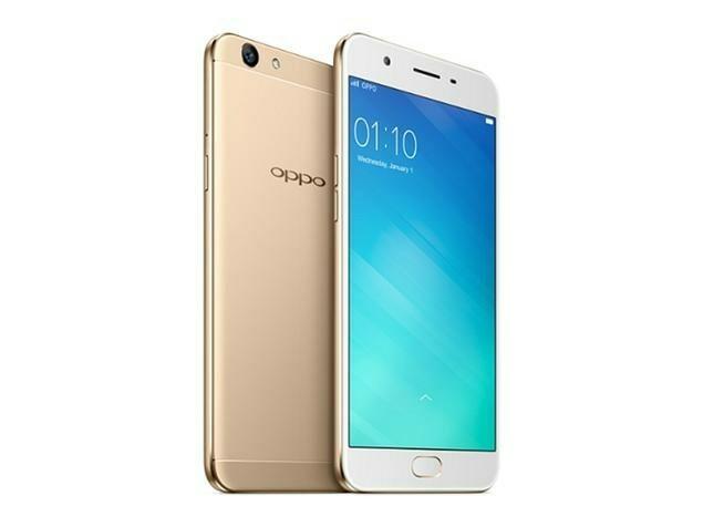 harga Oppo f1 s - gold garansi resmi oppo indonesia Tokopedia.com