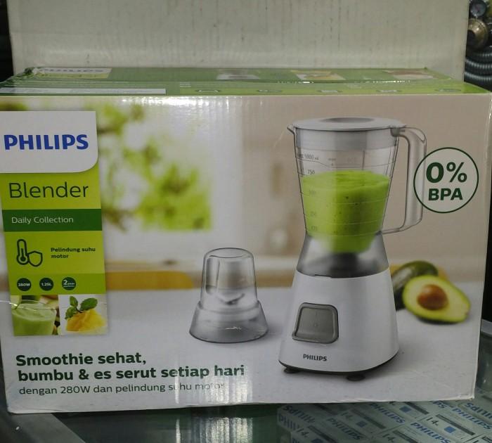harga Blender philips hr - 2056 uk :12 liter Tokopedia.com