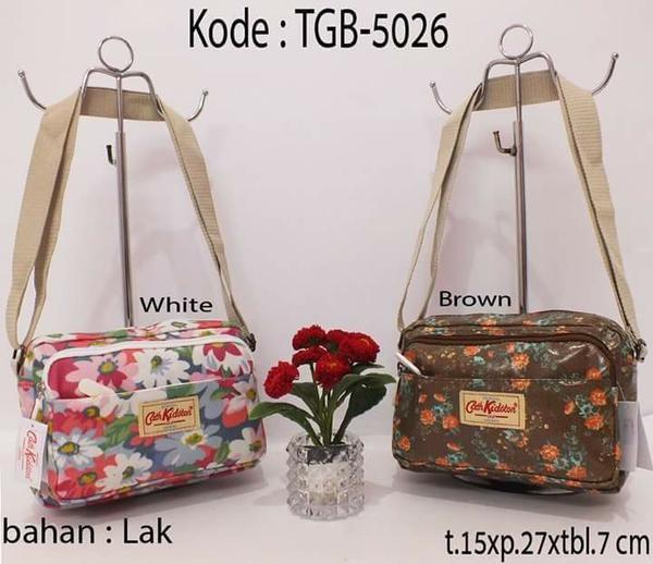 Foto Produk tas cath cidstone | tad slempang | tas wanita Baru | Hand Bags Wanita dari Claudia Krystina