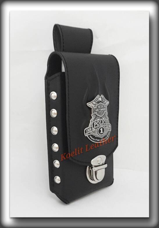 harga Leather case dompet tempat tas sarung hp kulit harley android 5.5 inch Tokopedia.com