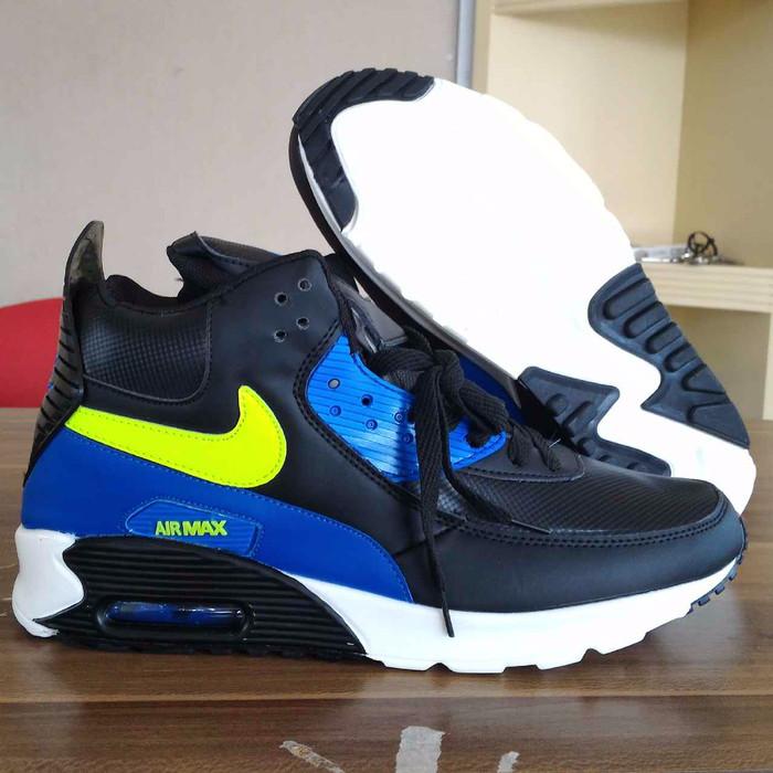 Jual PROMO Nike Air Max Boots Man TERMURAH - Toko Sepatu Online Tgr ... c26483f825