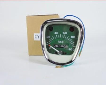 Speedometer honda c-70