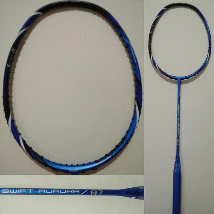 harga Raket badminton maxbolt swift aurora a7 - original Tokopedia.com