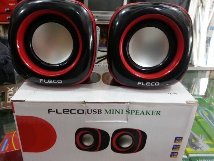 harga Mini speaker buat laptop Tokopedia.com