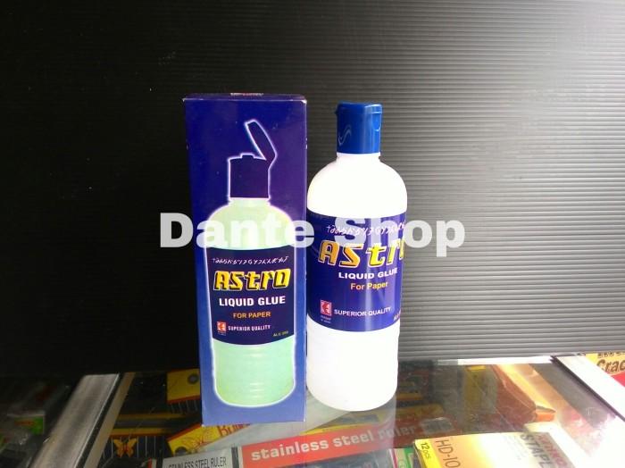 Lem Cair Astro ( Liquid Glue ) 500ml