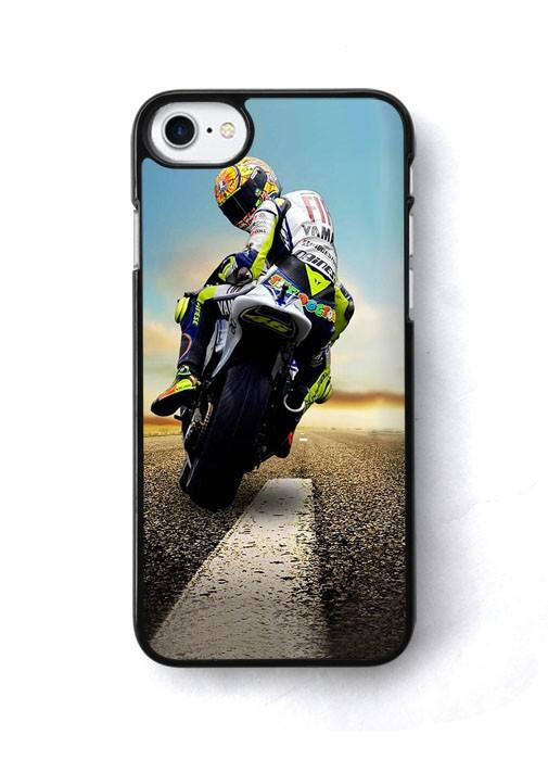 cheap for discount 4692d 876bc Jual iPhone 7/7 plus Case Custom Valentino Rossi - Kota Bekasi -  casinghandphone   Tokopedia
