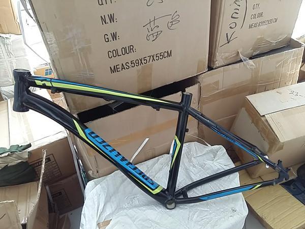 harga Frame specialized hardrock size 17 Tokopedia.com