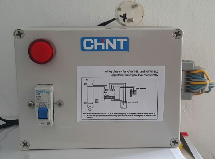 Jual chint cy1 panel water level control wlc kontrol otomatis 2 chint cy1 panel water level control wlc kontrol otomatis 2 pompa air asfbconference2016 Gallery