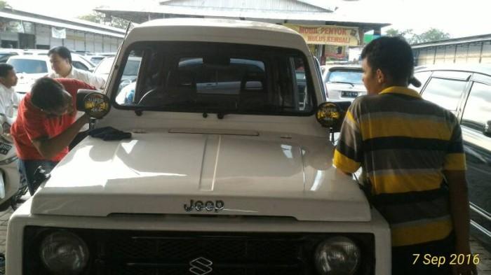 harga Emblem Jeep Jimny Katana Tokopedia.com