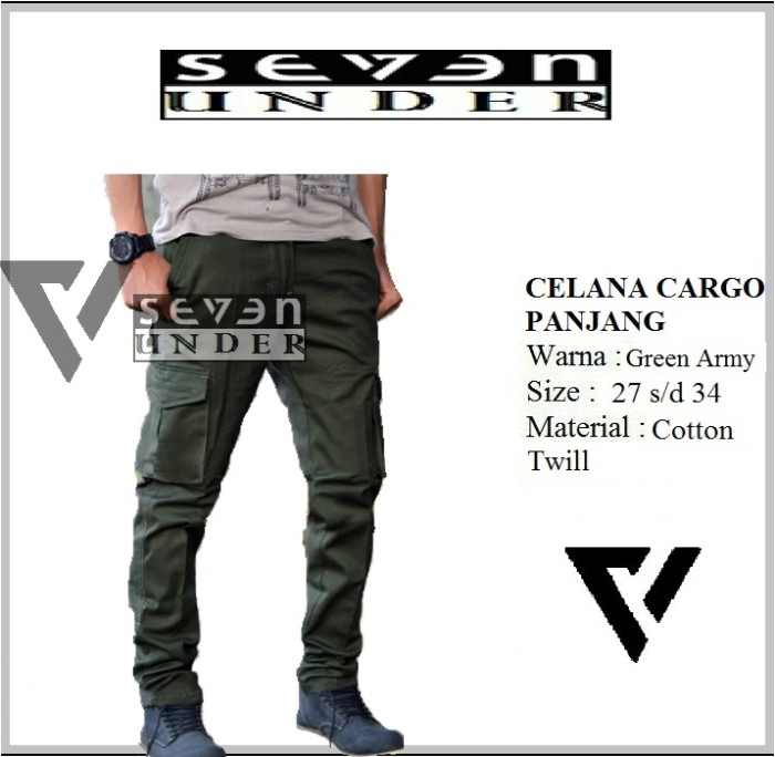 harga Celana cargo cargo pants adventure pdl Tokopedia.com