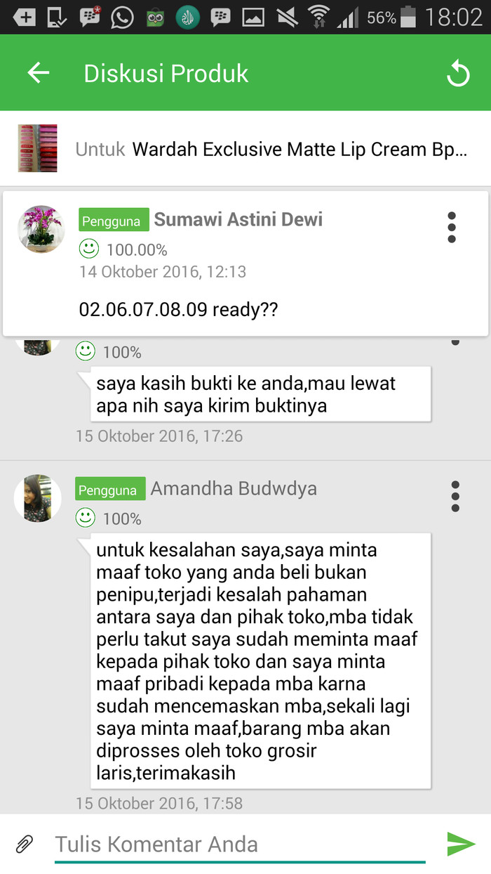 Jual Hati Hati Banyak Modus Penipuan Limited Kota Yogyakarta