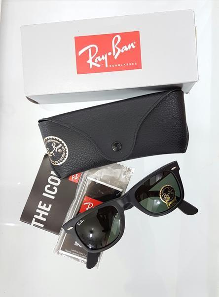 Jual Rayban aviator diamond list gold (kacamata pria wanita lensa ... 855230f717