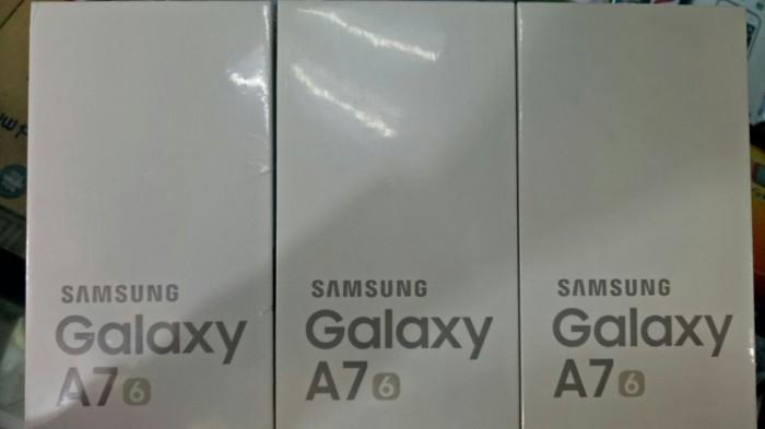 Samsung Galaxy A7 2016 (A710) 4G LTE