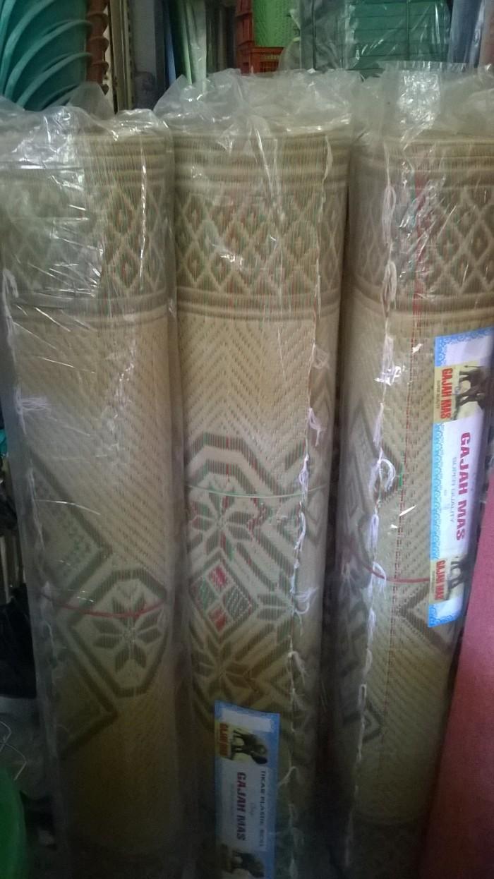 Jual Tikar Plastik Panjang 6 meter Lebar 1 2 meter 6 x 1