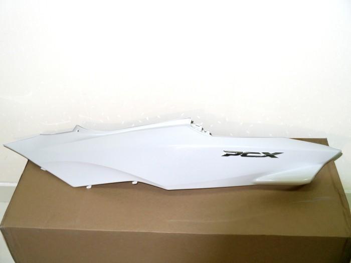 harga (pcx 150) honda ori cover body / body part / body samping Tokopedia.com